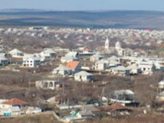 Se vinde urgent 230 sote de pământ industrial comercial (sub construcție) Satul magdacesti, .