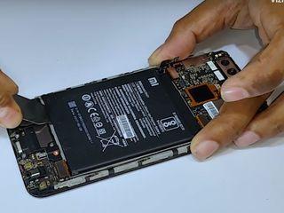 Xiaomi RedMi 6 Снова разряжен АКБ? Восстановим!