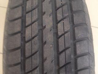 Dunlop sp 2020e. 195/50 r15.  2 anvelope. noi