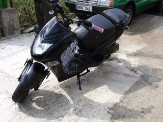 Kymco Agiliti50