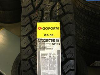 235/75 R15 Goform