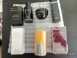 Parfumuri originale 100% reducere 50% real!!!