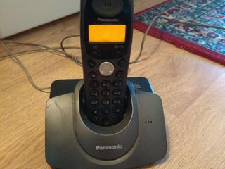 Телефон Panasonic 250 лей