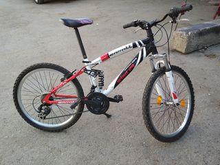 Продам горный  велосипед !