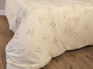 Одеяла шерстяные- шерсть мериноса и шерсть верблюжья!!!