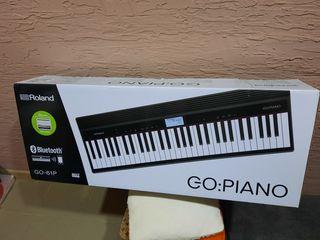 Цифровое пианино Roland GO:PIANO GO-61P