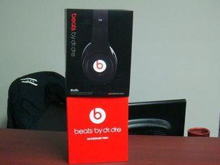 Beats studio 1.0 - 50 Euro