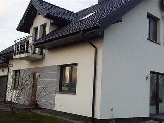 Новый современный дом с гаражом на 2 машины
