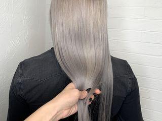 Наращивание волос по Итальянской технологии!