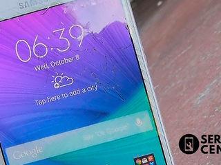 Samsung Galaxy Note 4 Edge (N915) Разбил экран не грусти, приноси!