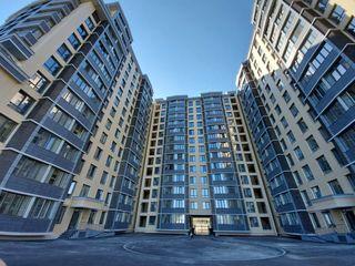 Apartament cu 3 camere vedere spre parc