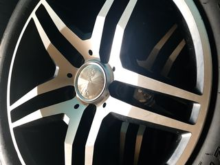 5x112 R16 Audi, Bentley, Chrysler, Ford, Mercedes, Skoda, Seat, Volkswagen