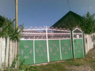 Дом в Кожушнэ,12 км от Кишинева.
