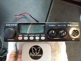 două statii radio in stare funcționabila