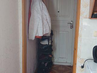 Квартира малосемейка