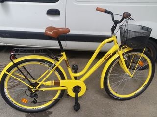 Bicicleta Prestige noua