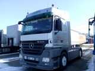Mercedes Actros1841