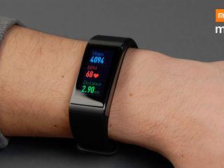 Умные часы Xiaomi Amazfit Huami Cor - часы, которые подойдут каждому