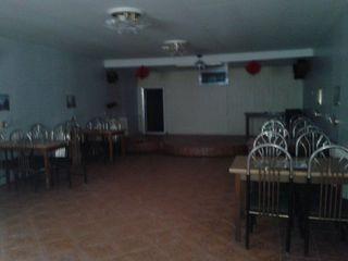 Se vinde bar - restaurant la periferia orașului Briceni