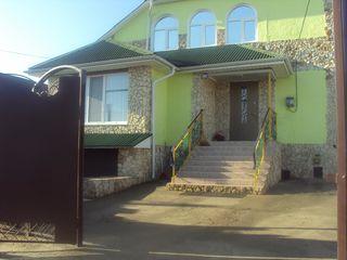 Срочно продаю дом в 2 этажа или обмен на кв. в Кишиневе +$