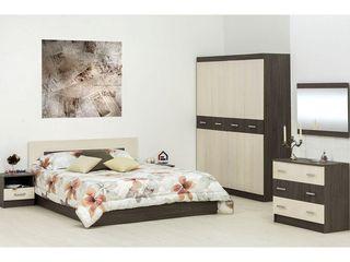 Мебель для спальни. Хорошее качество. Кредит. Доставка. Dormitore in Chisinau, Moldova.