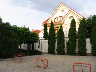 Элитный дом на Телецентре