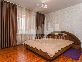 Se oferă în chirie apartament cu 2 camere, bd. Dacia, 280 euro!