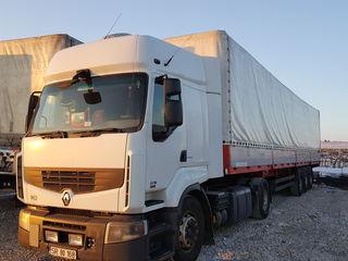 Renault Premium     Euro 5