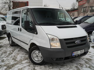 Ford Transit 2.2  2011 an