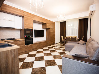 Sky House Luxury apartments pe ore, pe zi