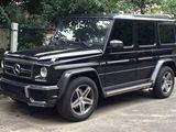 Mercedes G Класс