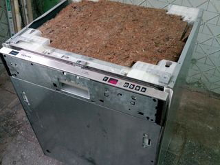 Полностью встраиваемая посудомойка Siemens по супер цене!