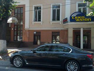 Cдаем торговое-офисно помещение 100м2 в Центре города Кишинев ! Первая линия!