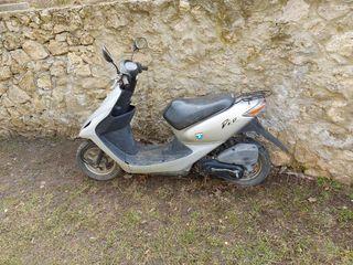 Honda Af 56