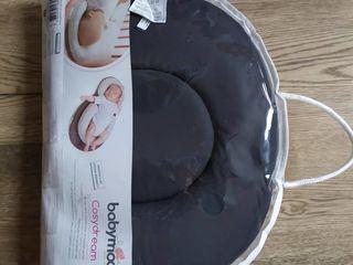 Baby moov морфологическое средство для фиксации новорожденных