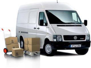 Compania de transport Caută Șofer cu Microbus personal