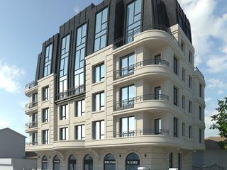 Ofertă! estate club house! centrul orașului! apartament 58.8m2 cu 2 odăi! estate invest company