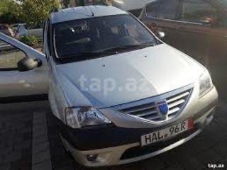Разборка  Dacia Logan 2004-2012