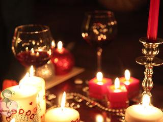 H. Nu ezita sa spui te iubesc intr-o atmosfera romantica