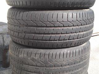 R20 285*35 + R20 255*40 Pirelli PZero