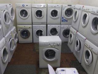 Mașini de spălat până la -20% reducere | la credit 0% | cupon de la linella 500 lei cadou