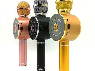 Микрофон-караоке handheld ktv ws-668