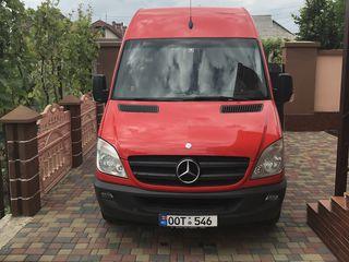 Mercedes Sprinter 318 CDI