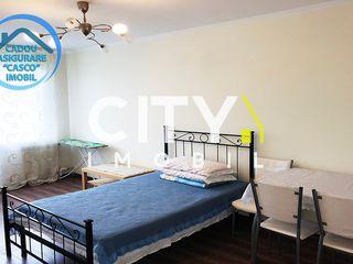 Se vinde apartament cu 2 camere, Chişinău, Botanica 42 m