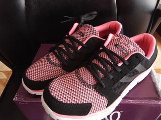 Новые кроссовки USA 38 размер