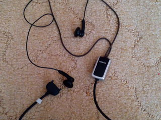 Наушники для телефона Nokia N73