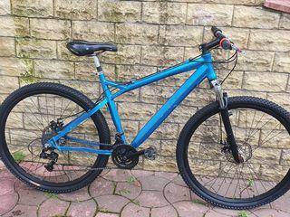 Bicicleta din Germania diametru roti 29