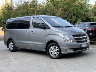 Hyundai H-1 Truck