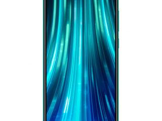 Смартфон Xiaomi Redmi Note 8 Pro (6 GB/128 GB) Green. Доставка по всей Молдове