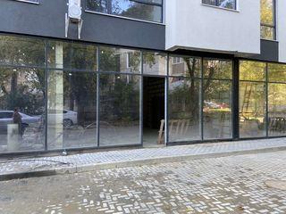 Vânzare spațiu comercial 131m2 la Riscanovca! casa este data in exspluatare!